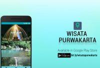 Aplikasi Wisata Purwakarta
