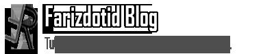Logo Header Farizdotid