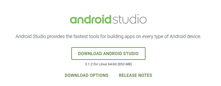 Bagaimana Cara Membuat Aplikasi Android Menggunakan Android Studio